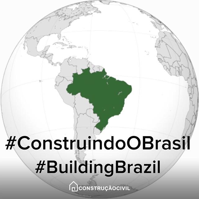Um dos nossos objetivos é mostrar a importância da construção civil no Brasil. Queremos que o Brasil tenha mais e melhores escolas, universidades e centros de ensino (1 - EDUCAÇÃO); hospitais, postos médicos e unidades de saúde (2 - SAÚDE); rodovias, ferrovias, metrôs, hidrovias, portos e aeroportos (3 - TRANSPORTE); postos policiais e presídios (4 - SEGURANÇA); abastecimento pleno de água, esgoto e energia (5 - INFRAESTRUTURA); mais casas e apartamentos (6 - MORADIA). Para que tudo isso aconteça de maneira substancial e eficiente, precisamos de apenas 4 substantivos: VONTADE, HONESTIDADE, DISCIPLINA e BOA GESTÃO. Não adianta falar que não tem dinheiro pois o mundo inteiro sabe que o Brasil é o país mais rico e mais mal administrado do mundo. Tudo isso sem falar na legislação mais confusa e ambígua do mundo. Divulguem essa ideia. /////////////// One of our goals is to show the importance of civil construction in Brazil. We want Brazil with more and better schools, universities and educational centers (1 - EDUCATION); hospitals, medical centers and health units (2 - HEALTH); highways, railways, subways, waterways, ports and airports (3 - TRANSPORTATION); police stations and jails (4 - SAFETY); full water supply, sewage and energy (5 - INFRASTRUCTURE); more houses and apartments (6 - HOUSING). For all this to happen substantially and efficiently, we need only 4 nouns: WILL, HONESTY, DISCIPLINE and GOOD MANAGEMENT. We can not say that Brazil has no money because the whole world knows that Brazil is the richest country and the most mismanaged one in the world. Not to mention one of the most confusing and ambiguous legislation in the world. Spread this idea.