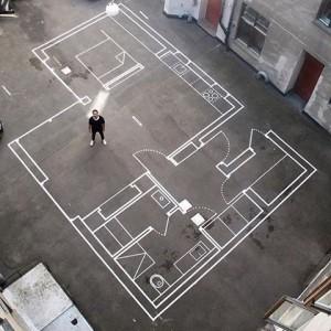 construçãocivilDesenho-em-escala-real-por- vardehaugen arkitekter ... df13f8ac9f