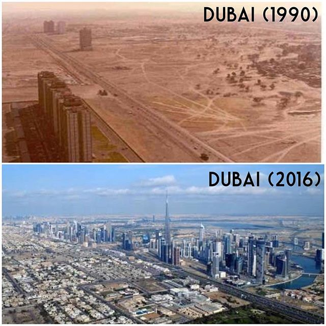 constru ocivildubai 1990 vs dubai 2016