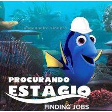 Marque seu amigo que ta procurando estágio... ///// Tag your friend who is looking for a job...