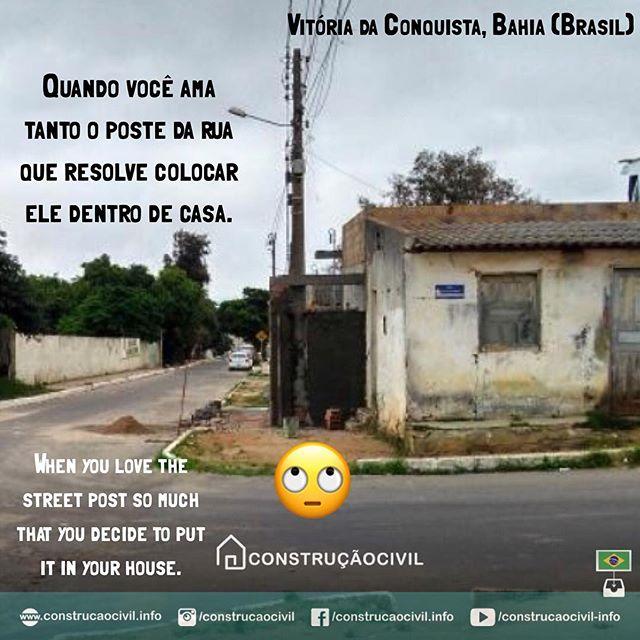 É amor demais. Localização: Vitória da Conquista, Bahia (Brasil). Foto enviada por @nbrunov ////// So much love. Location: Vitória da Conquista, Bahia (Brazil). Photo sent by @nbrunov